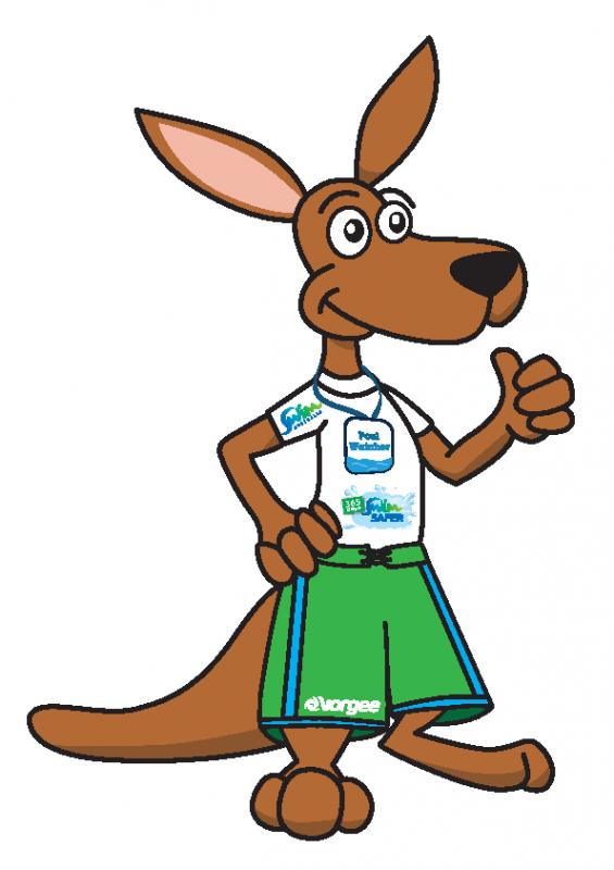 Saferoo Kangaroo