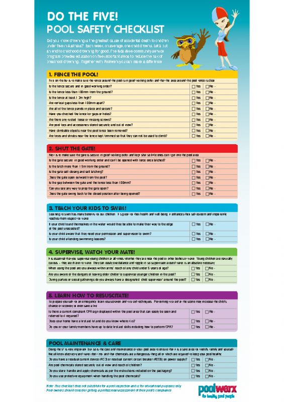 pool-safety-checklist